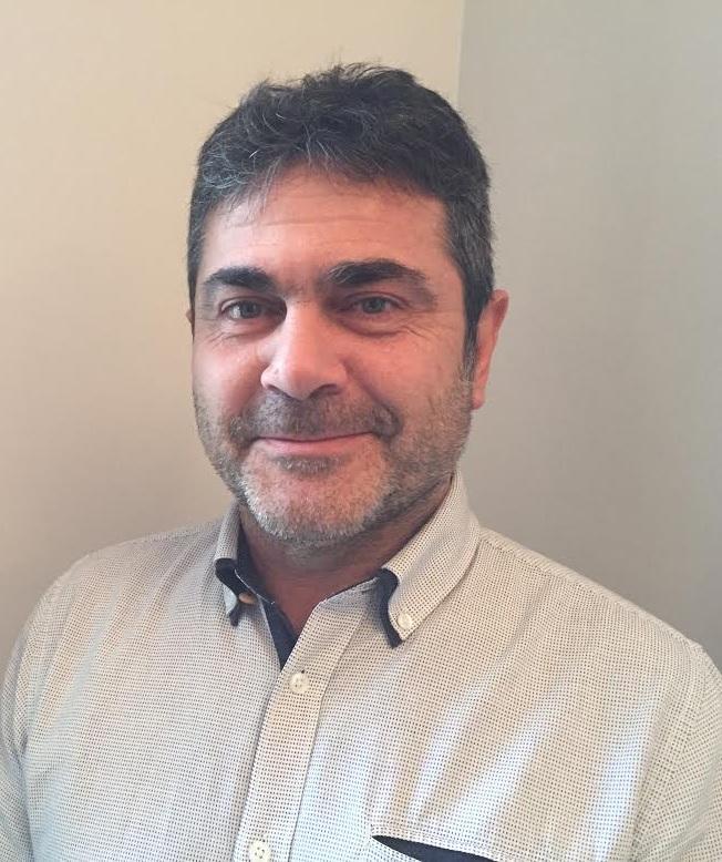 Antonio Fajardo