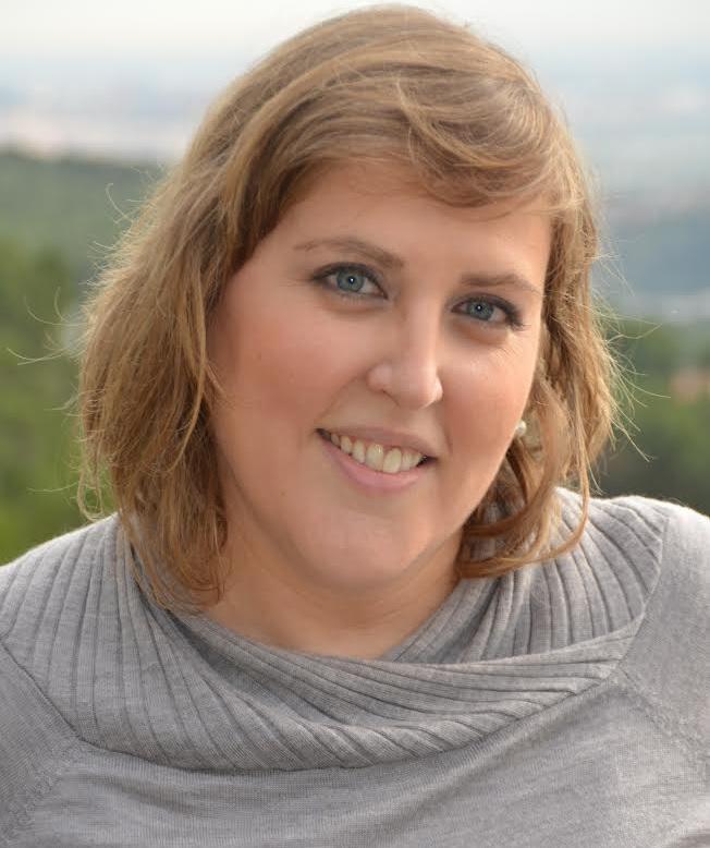 Cristina Vinyes