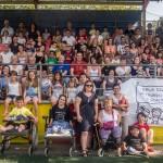 La jornada esportiva d'AFAPAC a Tordera, un èxit!