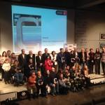 Premis Correr per compromís AFAPAC